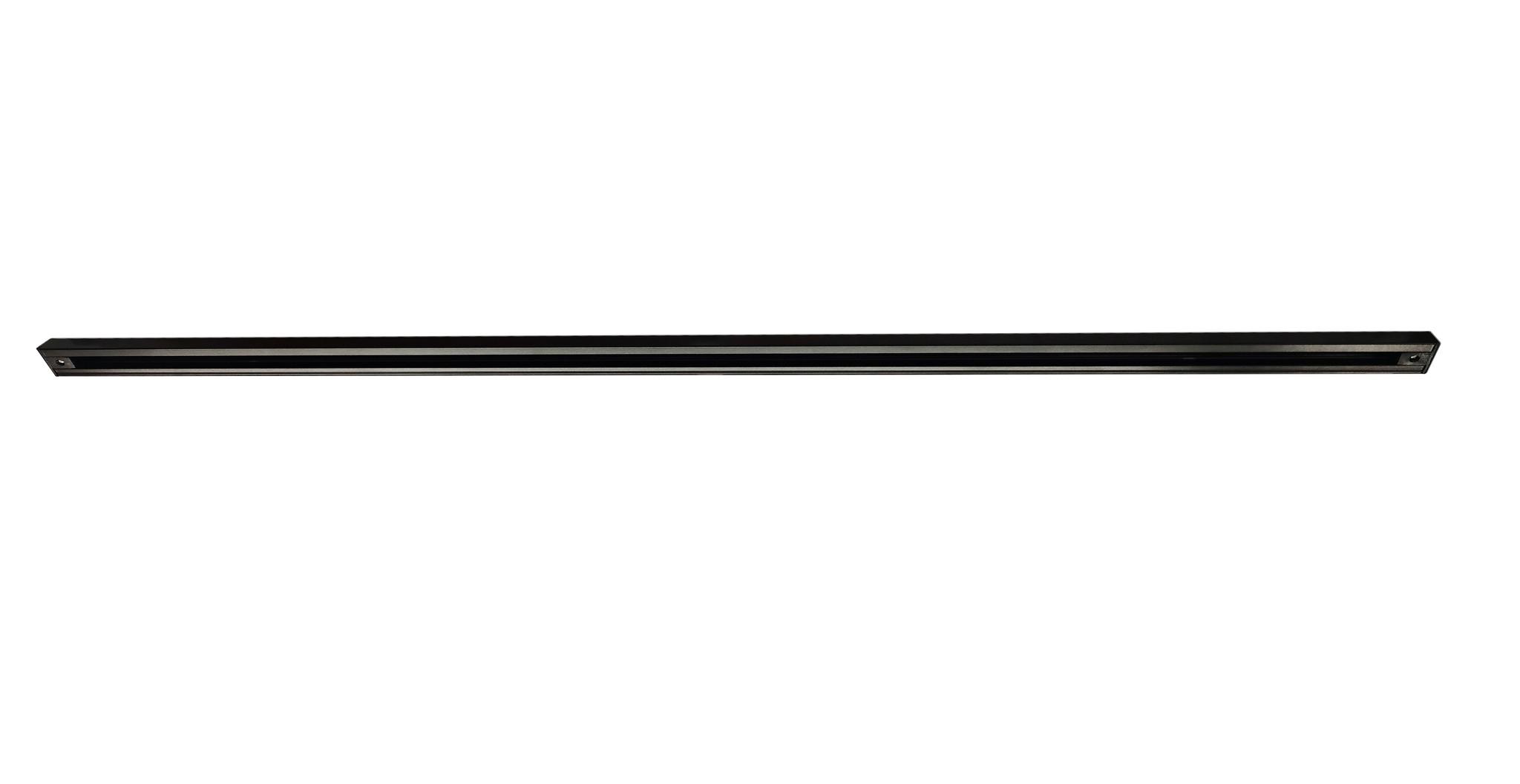 Rail Trackline Zwart 230 Volt 1-Fase 150cm