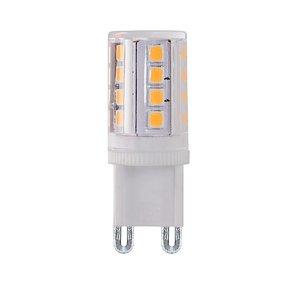 G9 4Watt Led Lamp incl. Stappendimmer 2700K