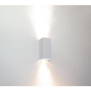 Wandlamp Dante Wit GU10