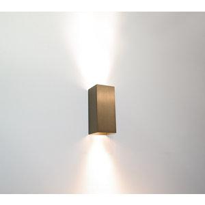 Wandlamp Dante Licht Brons GU10