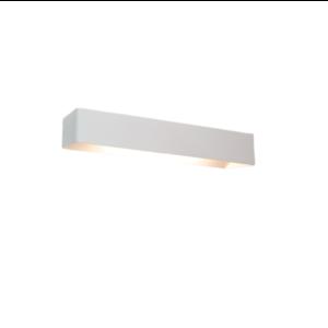 Wandlamp Mainz Mat Wit XL LED