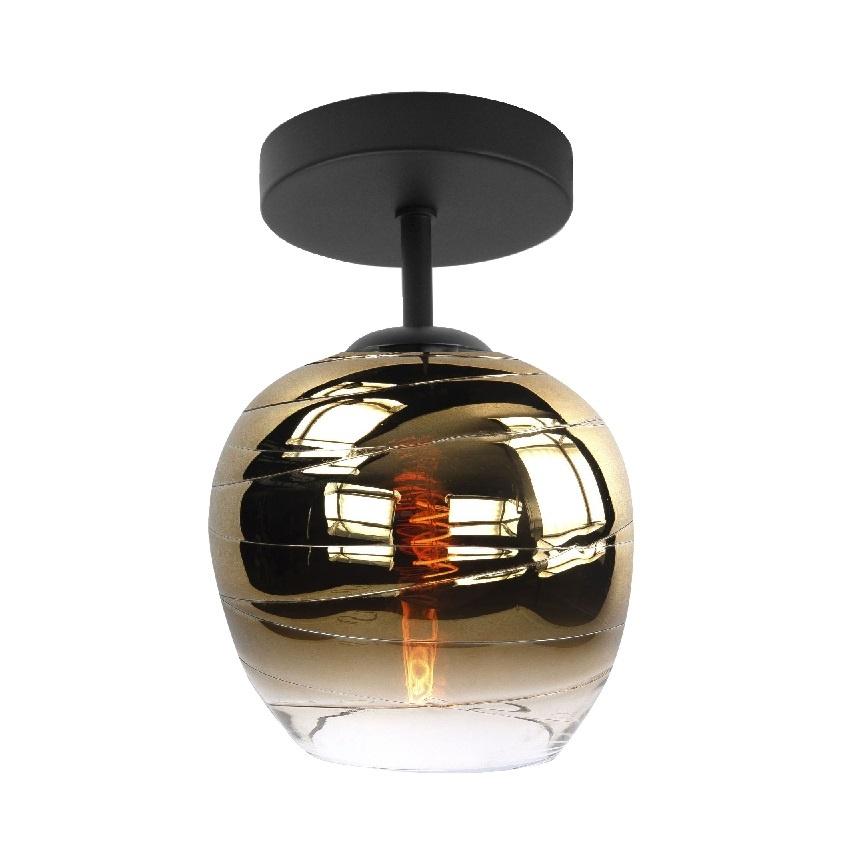 Plafondlamp Fantasy Apple Gold 21cm