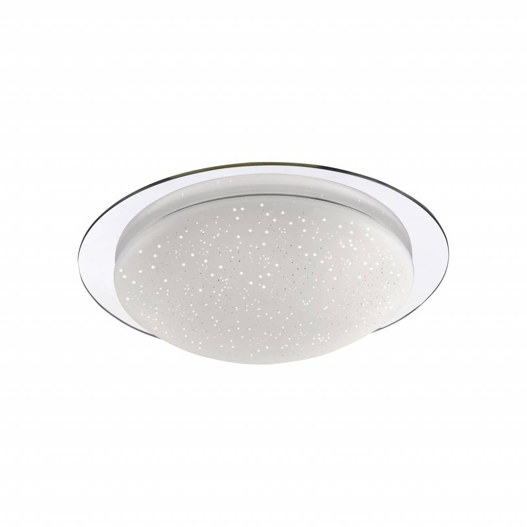 Plafondlamp Skyler IP44 3 lichtkleuren