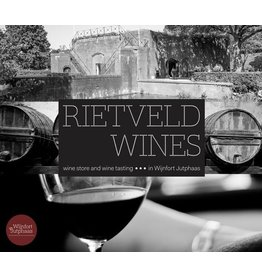 Rietveld Wines Najaarswijnproeverij 16 november 2018