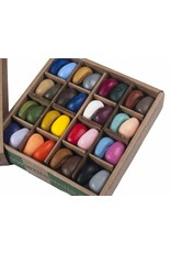 Crayon Rocks Just Rocks in a box - 2 x 32 colors Crayon Rocks - 64 crayons in een craft box