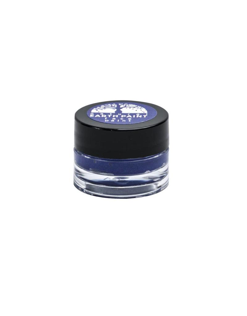Natural Earth Paint Natural Face Paint individual colors - paarse schmink