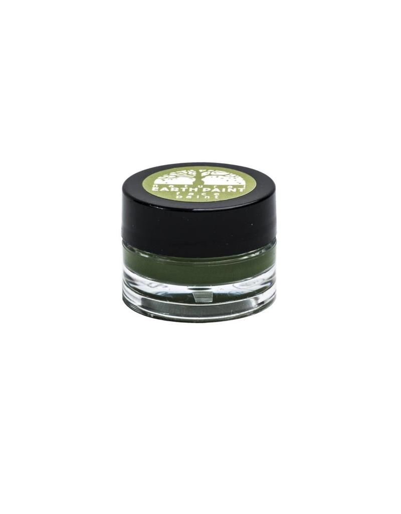 Natural Earth Paint Natural Face Paint individual colors - groene schmink