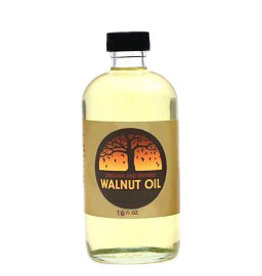 Natural Earth Paint Organic walnut oil to create oilpaint 500 ml