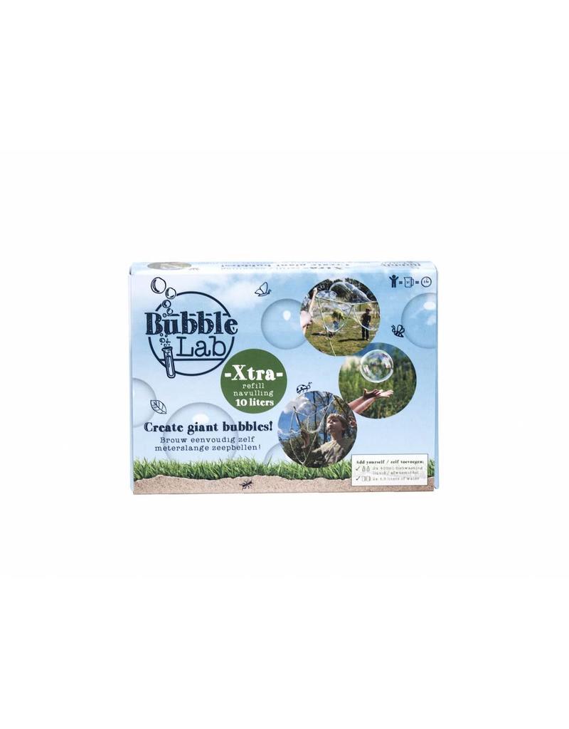 BubbleLab BubbleLab Xtra, navulverpakking voor 10 liter