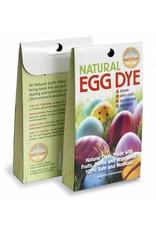 Natural Earth Paint Natuurlijke eierverf gemaakt van fruit en groenten en bloemen extracten