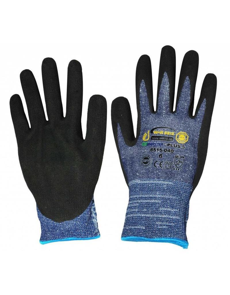 Kids at work Snijbestendige handschoen