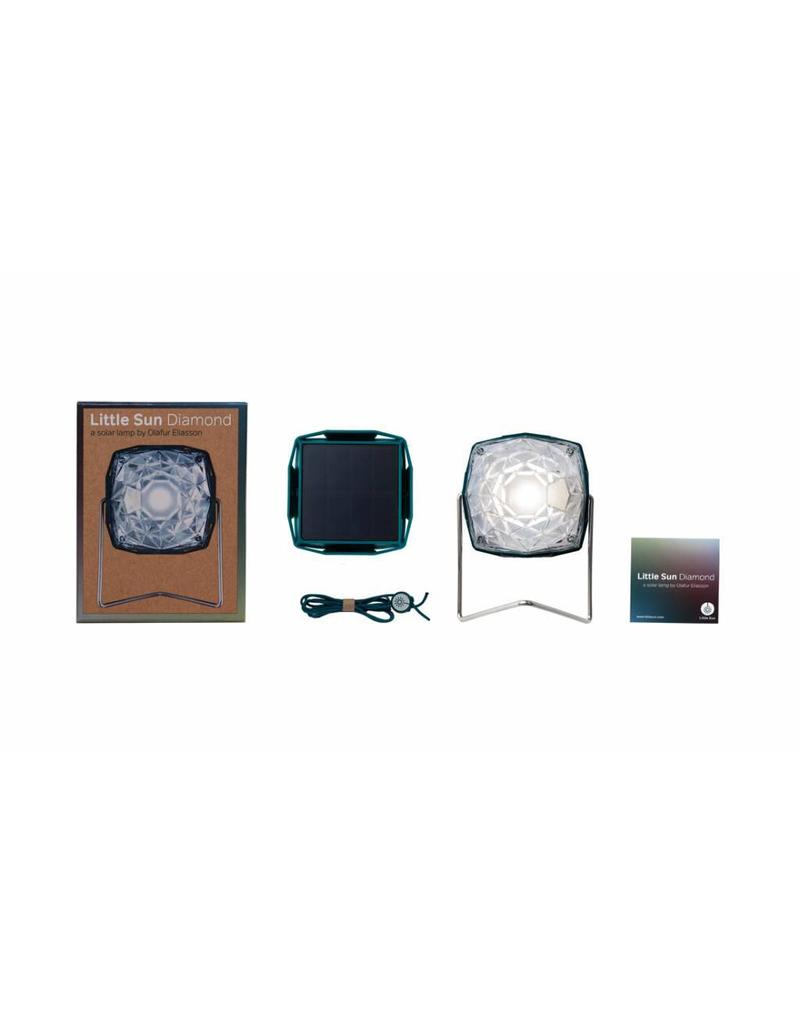 Little Sun Little Sun Diamond solarlamp
