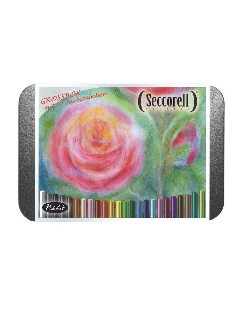 Seccorell Only for retailers in NL and BE