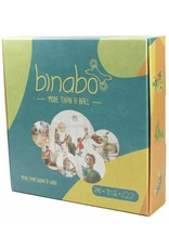 TicToys Binabo 240 chips in vier kleuren