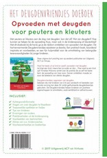 Act on Virtues Deugdenvriendjes Doeboek