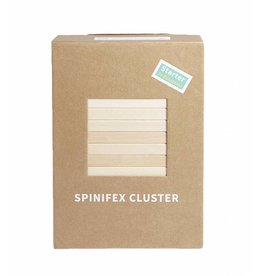 Spinifex Cluster Spinifex Cluster starter 34 stuks
