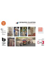 Spinifex Cluster Only for retailers in NL and BE