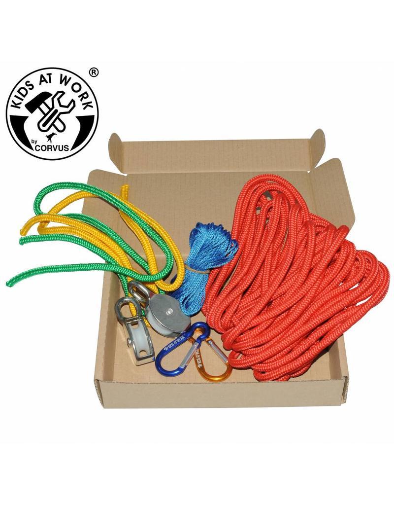 Kids at work Multi kabel