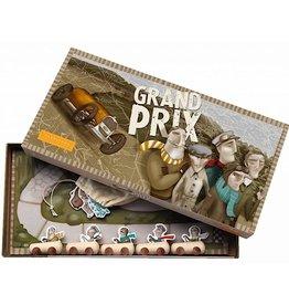 Marbushka Grand Prix