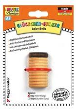 Voggenreiter Shaker bells - baby bells 'dag'