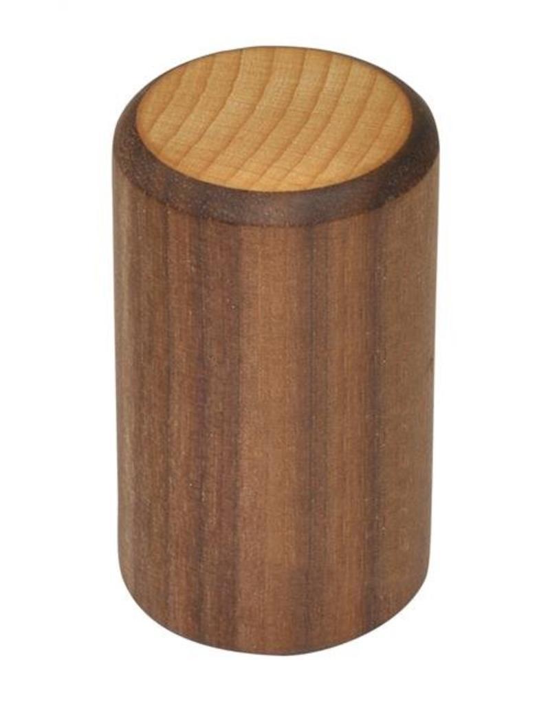 Voggenreiter Shaker hout - baby rattle 'nacht'