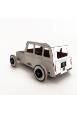 Litogami litogami autogami Renault 4L original