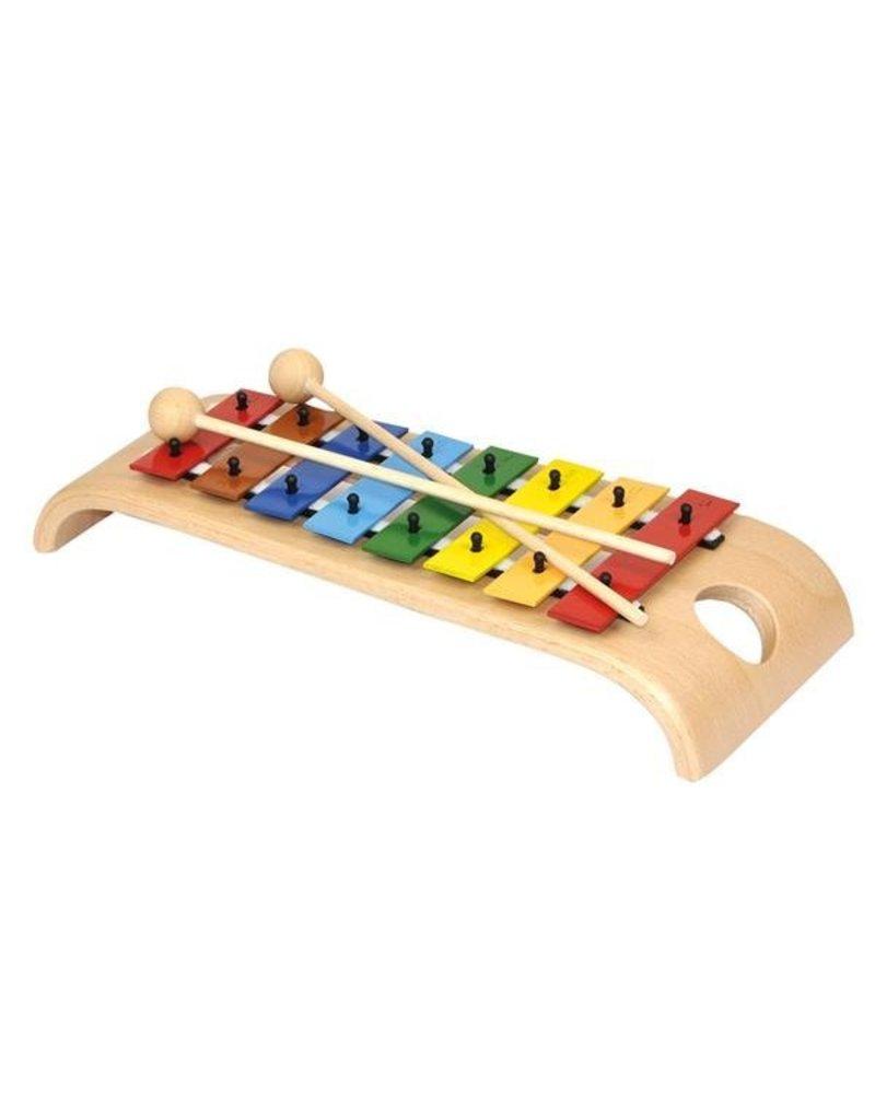 Voggenreiter Klokkenspel - xylofoon