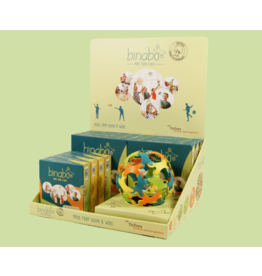 TicToys Display Binabo