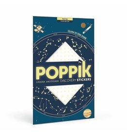 Poppik Poppik Skymap - heelal