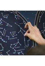 Poppik Skymap - heelal