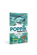 Poppik Poppik Oceans