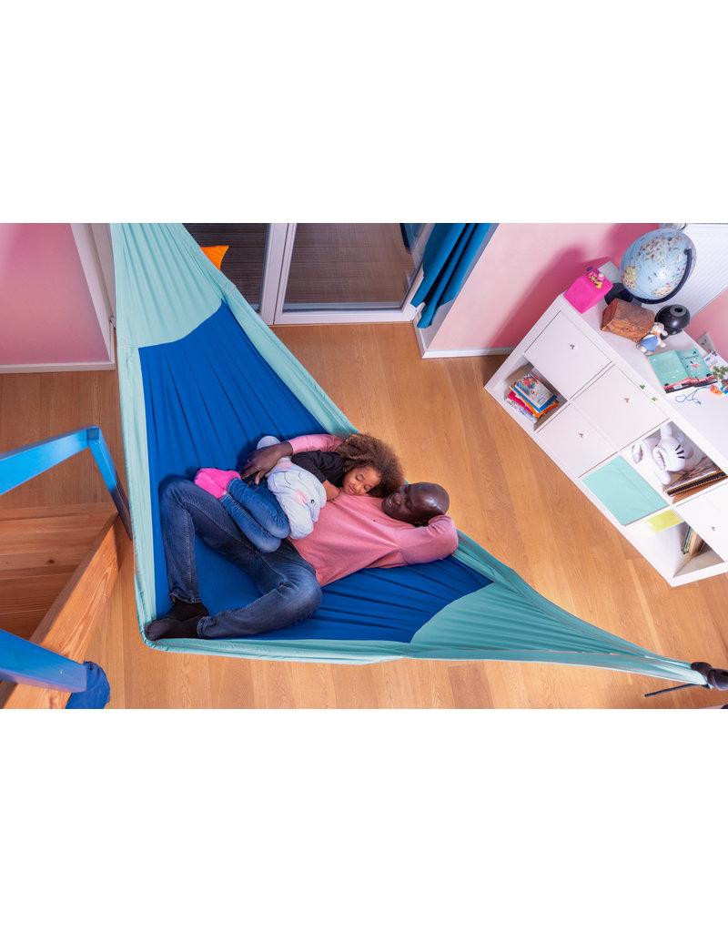 La Siesta hangmatten Moki Dolphy Max hangmat voor kinderen