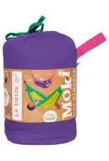 La Siesta hangmatten Moki Lilly hangmat voor kinderen