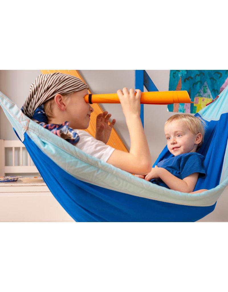 La Siesta hangmatten Moki Dolphy hangmat voor kinderen