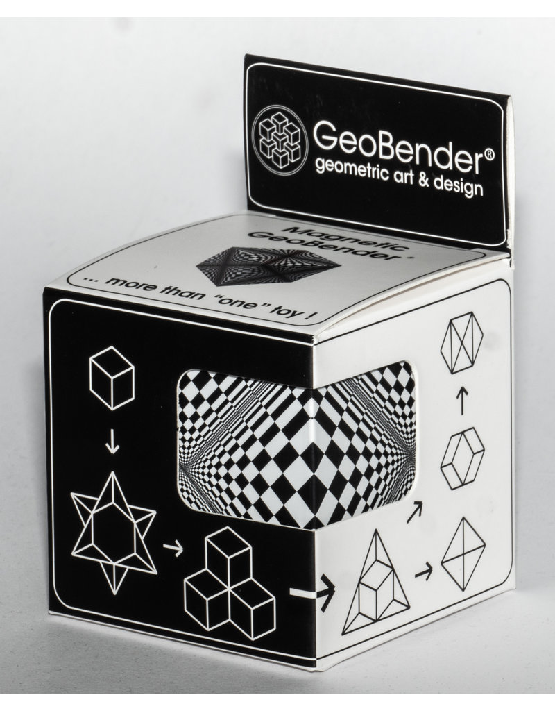 Geobender only NL and Be