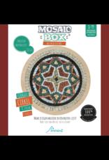 Neptune Mosaic Neptune Mosaic Giant Mosaicbox Medallion 3