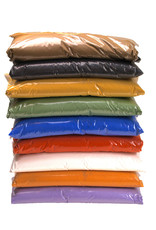 Natural Earth Paint Bulk packaging for 4 liters of white organic paint