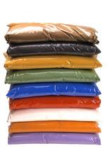 Natural Earth Paint Bulk verpakking voor 4 liter ecologische verf rood