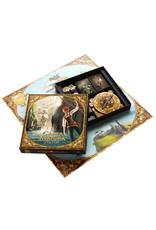 Marbushka Marbushka Carta Magica - competitive adventure game