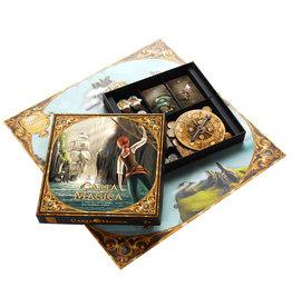 Marbushka Carta Magica
