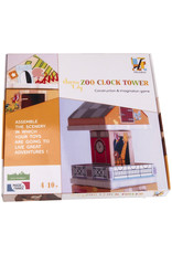 Fabulabox Zoo Clocktower EN version