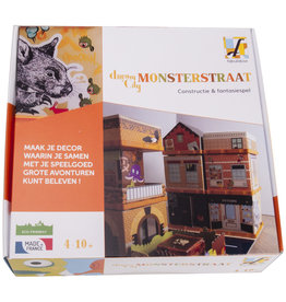 Fabulabox Monsterstraat NL versie