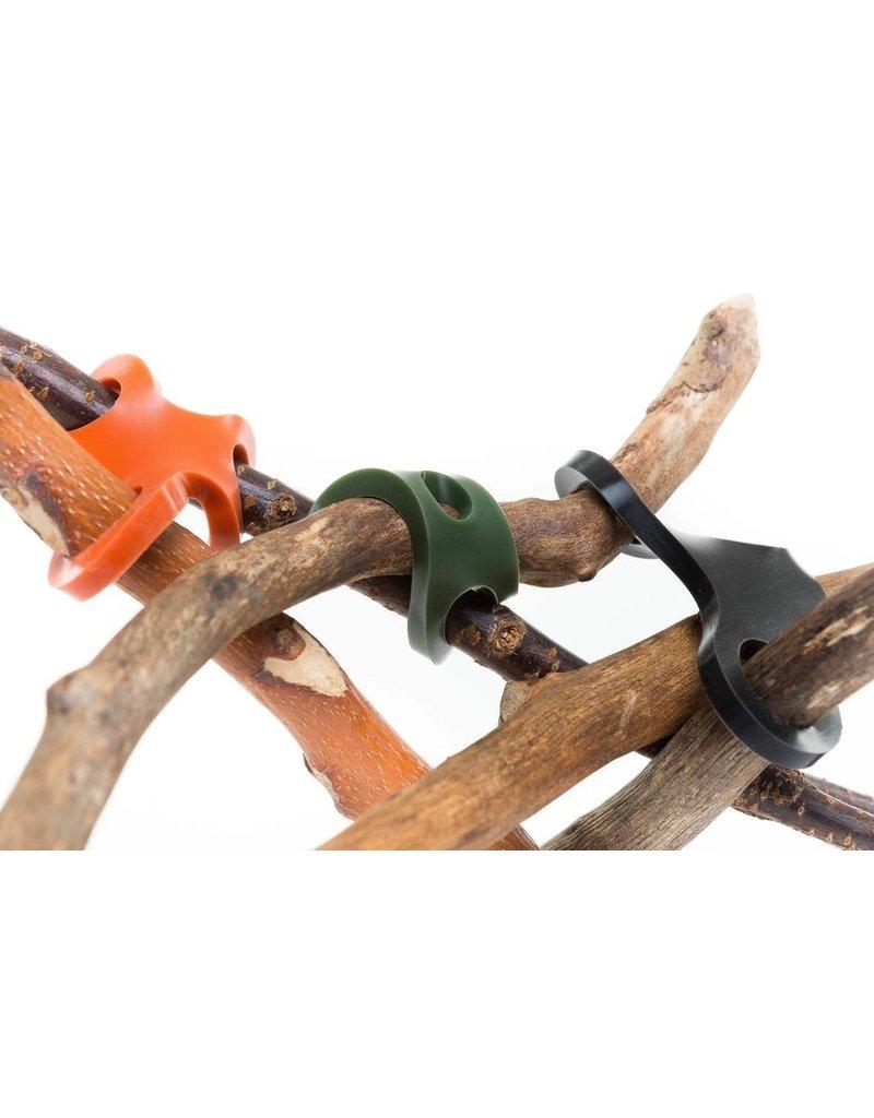 Stick-lets Stick-lets Camouflage set 10 stuks