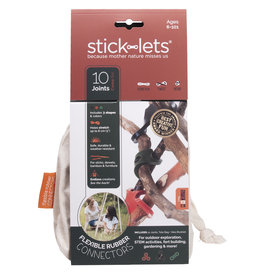 Stick-lets Stick-lets Camouflage set - 10 stick-lets