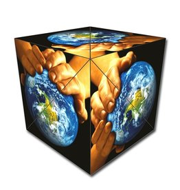 Geobender GeoBender Geocube World