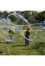 BubbleLab Party Fun edition - 3  sets stokken en bellenpoeder voor 15 liter sop