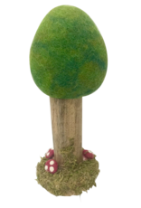 Papoose Toys Woodland tree summer