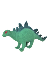 Papoose Toys Rufus the Dinosaur