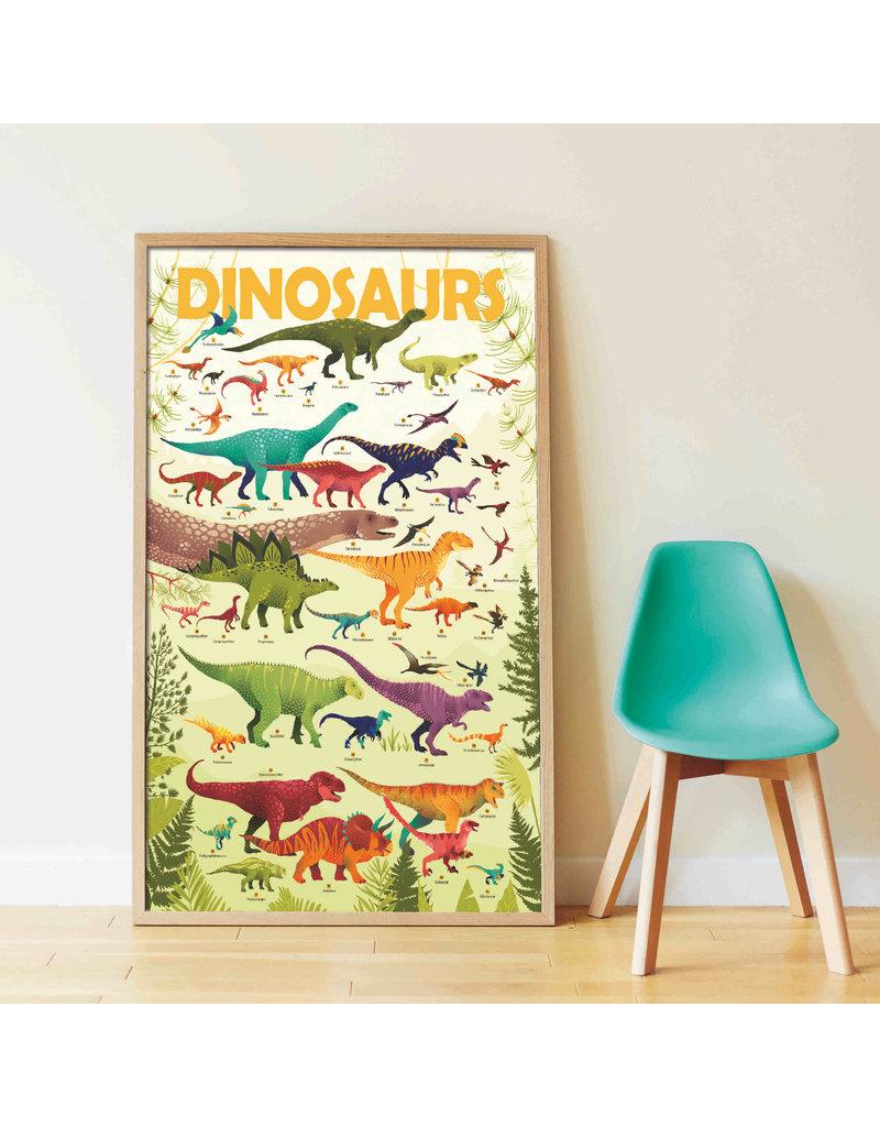 Poppik Dinosaurussen