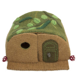 Papoose Toys Mouse house no accessories